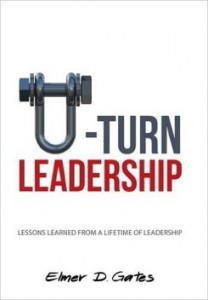 U-Turn Leadership Balboa Cover